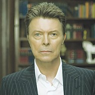 "Single of the Week: David Bowie ""Where Are We Now?"""
