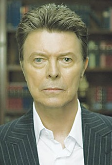 """Single of the Week: David Bowie """"Where Are We Now?"""""""