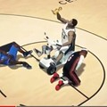 Smart-Ass Taiwanese Animators Give a Burning Recap of the NBA Finals