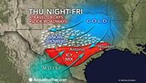 Snowverblown 2014: How San Antonio Weathered The Winter Storm