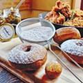 Wake & Bake: Barbaro, Cured and Taps y Tapas share morning faves