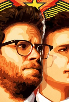 Alamo Drafthouse to Screen 'The Interview' After All