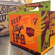 Bottle & Tap: Beer resolutions for 2014