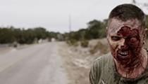 San Antonio Producer Derek Lee Nixon On His New Spoof 'The Walking Deceased'