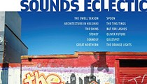 Sounds Eclectic: The Next One