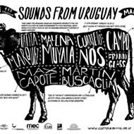"""Sounds of Uruguay"" at SXSW"