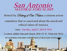 ALISSA BLANKENSHIP - Southeast S.A. Mayroal Forum 2015