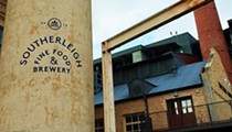 Southerleigh Fine Food & Brewery Readies For Mid-March Opening