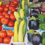 Southtown Farmers and Ranchers Market opens at Blue Star