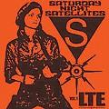 """""""Southtown Rumble"""" — Saturday Night Satellites"""