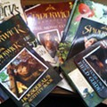 Spiderwick Chronicles Official Books Package