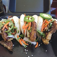 YAO Food Truck Delivers Asian Goods