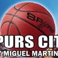 Spurs City Episode 4: House Party