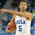 Spurs draft forward Kyle Anderson, dish for forward Nemanja Dangubic