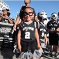 Spurs Nation Represents in Spirit Rally Viral Video