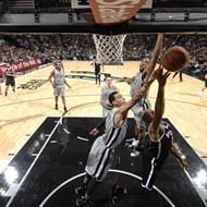 Spurs Scorch Nets 99-87