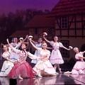 Stage lights beckon...SA Met Ballet auditions Sat, Sun