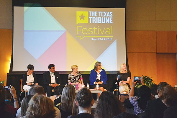 State legislators discussed abortion and women's healthcare at a conference last week. - MARY TUMA