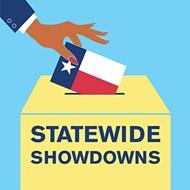 Statewide Showdowns