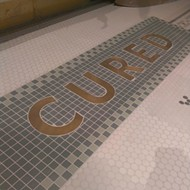 Steve McHugh's Cured to Open in Late December