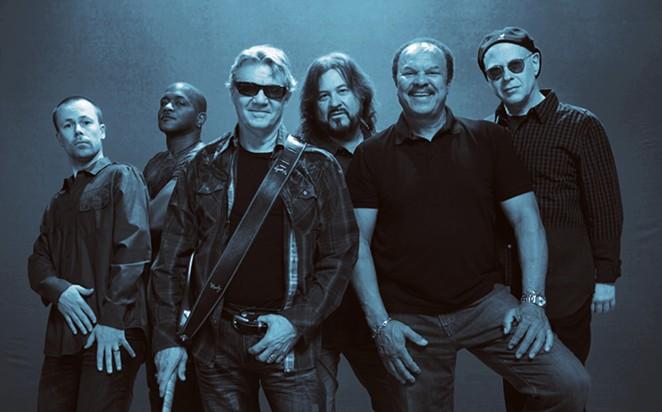 Steve Miller Band - COURTESY