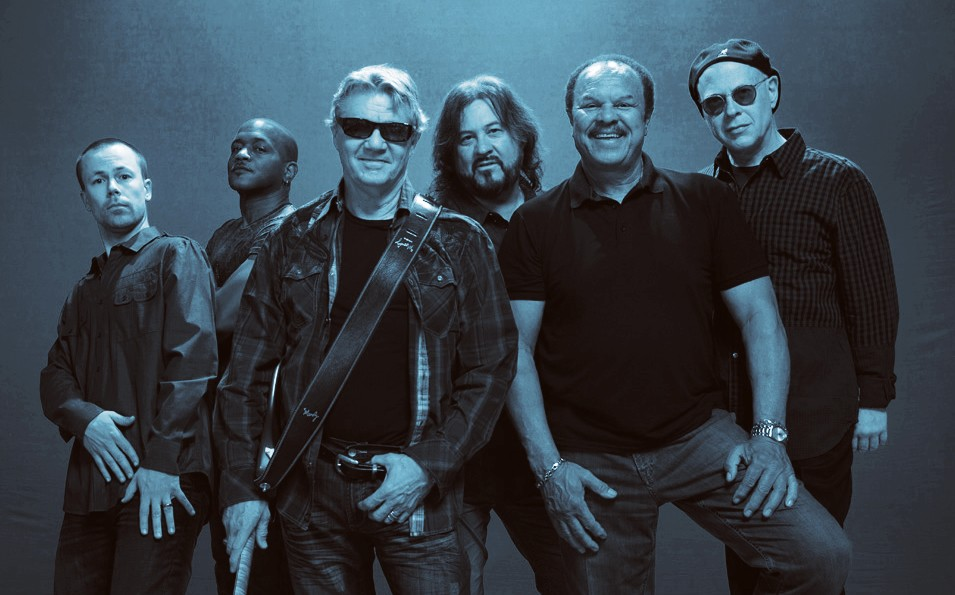 Steve Miller Band - COURTESY