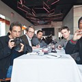 <em>Tower Heist</em> gives Eddie Murphy a comedy vehicle that doesn't crash and burn