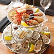 Simply Great Fare at Silo Terrace Oyster Bar