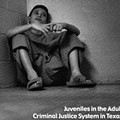 Study finds juveniles sent to adult prisons aren't 'worst of the worst'