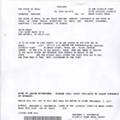Subpoena, 'sup? -  A Theodore Streater Trial Update