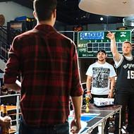 Sunday Funday/Arcade Bar/Best-Looking Bar Staff/Happy Hour/Sports Bar