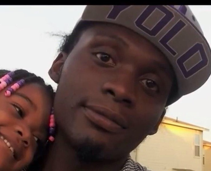 """Supporters of Marquise Jones, who was shot and killed by an off-duty police officer in February, will hold a peaceful march Saturday. - JUSTICE FOR MARQUISE """"SKINNYBLAK"""" JONES"""