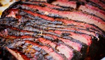 Suspected Brisket Bandit Hits Augie's Barbedwire Smokehouse