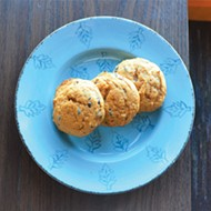 Sweet Toof: Pumpkin Chocolate Chip Cookies from Chocollazo