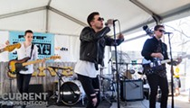 SXSW Wednesday Dispatch: The Neighbourhood at Filter on Rainey St. Party