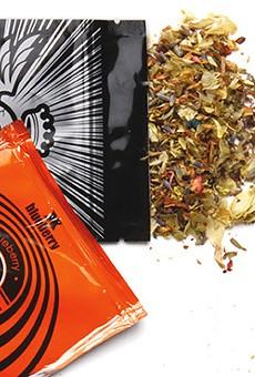 Synthetic Marijuana is an Insidious Ruse