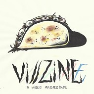 Vi//ZiNE Releases Trailer for Seventh Issue