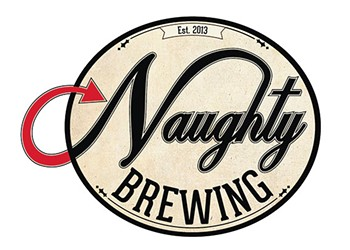 Taken a Sip Yet? Naughty Brewing Co. Ready for SA Debut