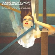 Taking Back Sunday: <em>Taking Back Sunday</em>