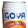 Taste This: Goya Roasted Coconut Juice