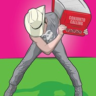 2013 Tejano Conjunto Festival Explores The Genre's Family Tree