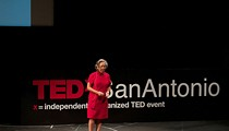 TEDx San Antonio--dynamite for your mind