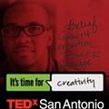 TEDx San Antonio — sharing ideas that sparkle
