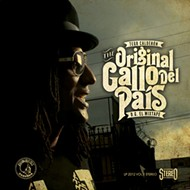 Tego Calderón: 'The Original Gallo del Pais – O.G. El Mixtape'