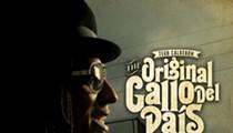Tego Calderón: 'The Original Gallo del Pais – O.G. El Mixtape'