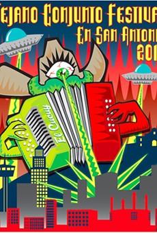 Tejano Conjunto Festival Announces 2015 Lineup