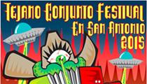 Tejano Conjunto Festival Announces Winner To 2015 Poster Contest