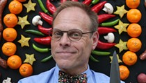 Tell Alton Brown Where To Eat In SA