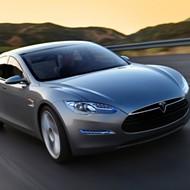 Tesla Motors Wants to Build a Showroom in San Antonio