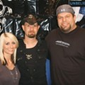 Texas Ghost Show Coming to Beaumont